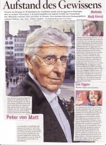 Peter von Matt u.a._NEW