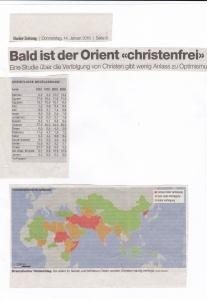 Orient christenfrei