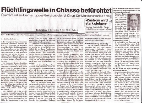 Keller Zustrom in die Schweiz_NEW